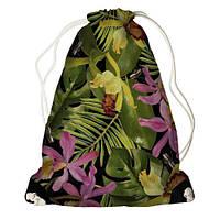 Рюкзак-торба тропіки, фото 1
