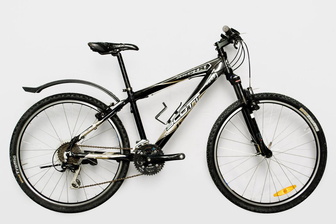 Велосипед Scott aspect black АКЦИЯ -10%