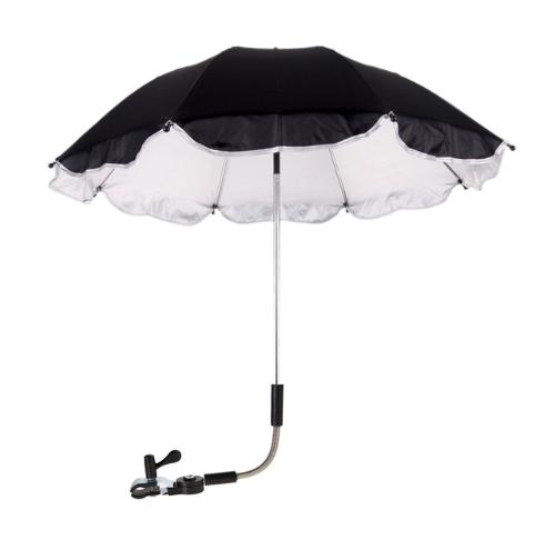 Зонт для коляски, велосипеда