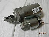 Стартер ВАЗ2110, 1117-9 (Калина), 2170 (Приора), (пост. Магнит, мощность 1,4 кВт)  НА  ПОСТОЯННЫХ  МАГНИТАХ