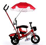 Парасолька для коляски, велосипеди, фото 2