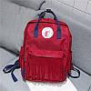 Сумка-рюкзак из нейлона, фото 4
