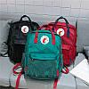 Сумка-рюкзак из нейлона, фото 3