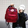 Сумка-рюкзак из нейлона, фото 7