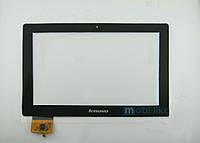 Сенсорный экран Lenovo S6000 черный