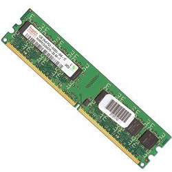 Оперативная память Hynix DDR2 512MB