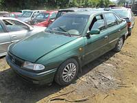 Авто под разборку Opel Astra F 1.4 16v