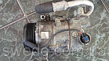 Компрессор кондиционера E-90 2007г