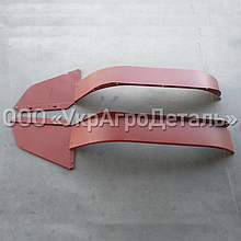 Уширители задних крыльев ЮМЗ (комплект)