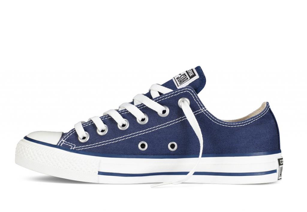 Кеды Converse All Star Low Blue реплика [ 35 36 37 38 39 40 41 42 43 45 46 ]