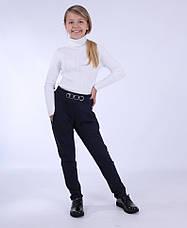 Детские школьные брюки от Bear Richi  для девочки 561309,  122-162, фото 2