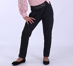 Детские школьные брюки от Bear Richi  для девочки 561309,  122-162, фото 3