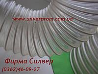 Рукава для пневмотранспорта и вентиляции, фото 1