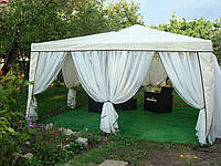 Тент на каркас, палатку, беседку, навес