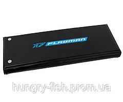 Поводочница Flagman Armadale PVC Hook wallet 10*25см