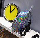 Голографический рюкзак Sport., фото 3