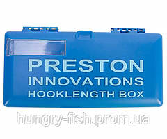Поводочница Preston Hooklength Box Short