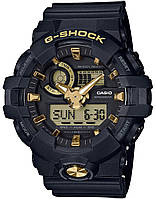 Чоловічий спортивний годинник Casio G-Shock GA-710B-1A9ER