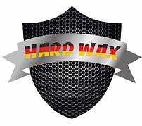 Твердый Воск Полироль Германия HW Hard Wax 90
