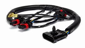 Жгут проводов катушек зажигания ВАЗ 2110, 2112, 2170 (Cargen)