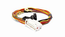 Жгут проводов коммутатора, системы зажигания ВАЗ 2101-07 7 контактов (Cargen)