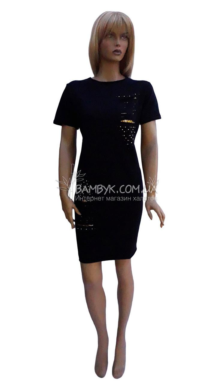 Модное летнее платье Bebygul №2069