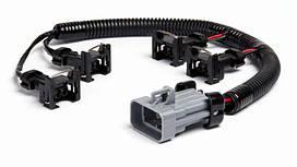 Жгут проводов форсунок ВАЗ 2123 (Cargen)