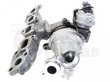 Турбина для Seat Leon 1.6 TDI, 66-81кВт/90-110л.с.