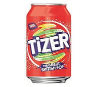 Безалкогольный напиток BARR Tizer