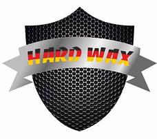 Полироль Твердый Воск Hard Wax, Защита Кузова до 20 моек, фото 3
