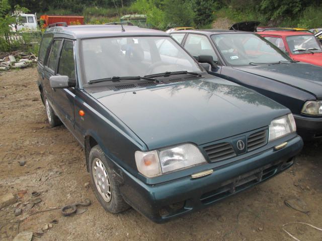 Авто под разборку Polonez Truck 1.6 MPI