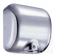 Автоматическая сушилка для рук металлическая хром Trento Sanitary Ware