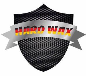 Испытание Auto Magic Против Hard Wax Твердый Воск Полироль, фото 2