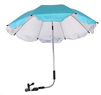 Зонт для коляски, велосипеда , фото 1
