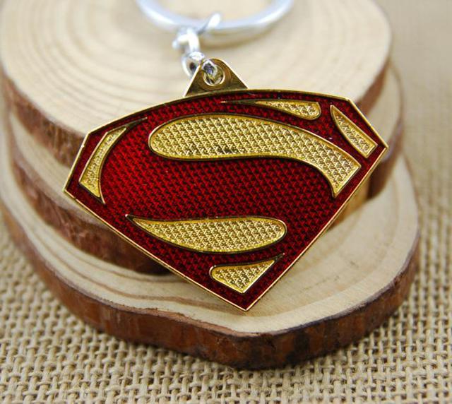 брелок упермен