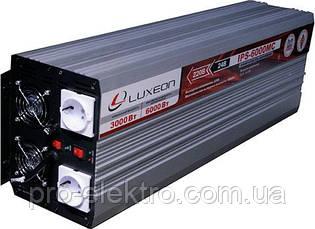 Инвертор Luxeon IPS-6000MC, фото 3