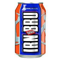 Газированный напиток BARR IRN BRU
