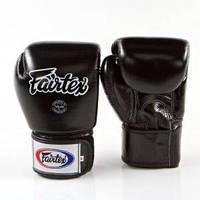Боксерские Перчатки FAIRTEX BGV1-blk