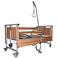 Elbur PB 326 Home Care Bed Медицинская 4-х секционная функциональная кровать с электроприводом