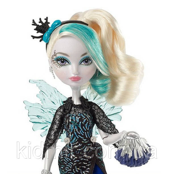 Кукла Ever After High Фейбель Торн (Faybelle Thorne) Базовая Эвер Афтер Хай