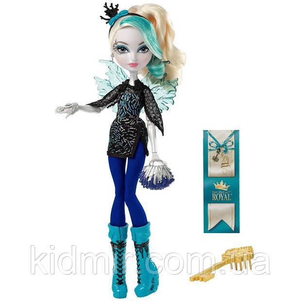 Кукла Ever After High Фейбель Торн (Faybelle Thorne) Базовая Школа Долго и Счастливо
