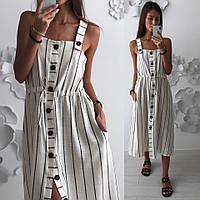 Женская туника полосатая туника - платье оптом в Украине. Сравнить ... 409774ca995