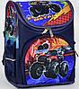 Ортопедический рюкзак для мальчика