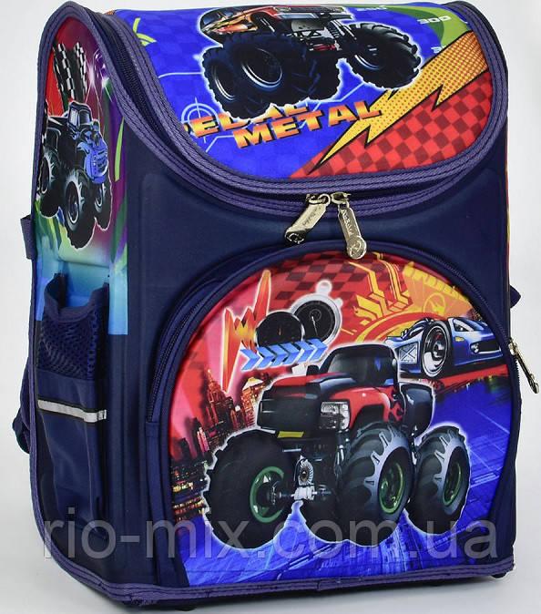Ортопедический рюкзак для мальчика, фото 1