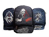 Рюкзаки для мальчика 10-16 лет с популярными брендами
