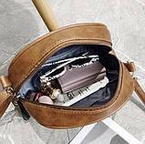 Маленькая женская сумочка клатч, фото 6