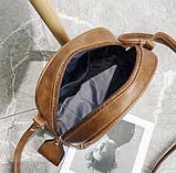 Маленькая женская сумочка клатч, фото 7