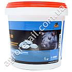 Брикеты от крыс и мышей Шторм 4G BB 1 кг Basf, фото 2