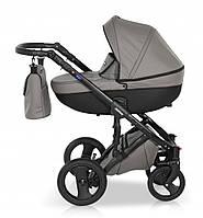 Детская коляска Verdi Mirage 2 в 1 02 серый цвет