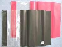 Обкладинка 298*411мм +40мм, для класного журналу комбінована (4820039080356)